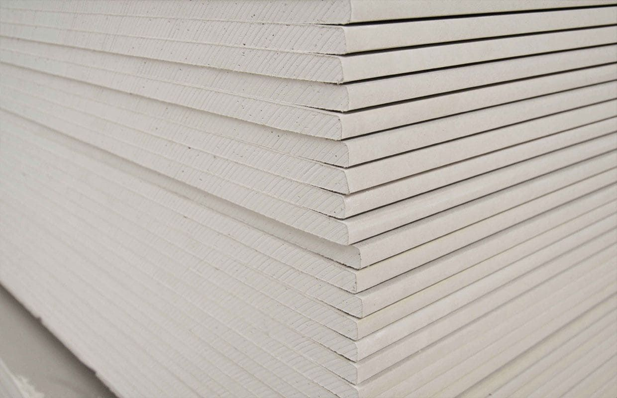 gypsum board in mumbai