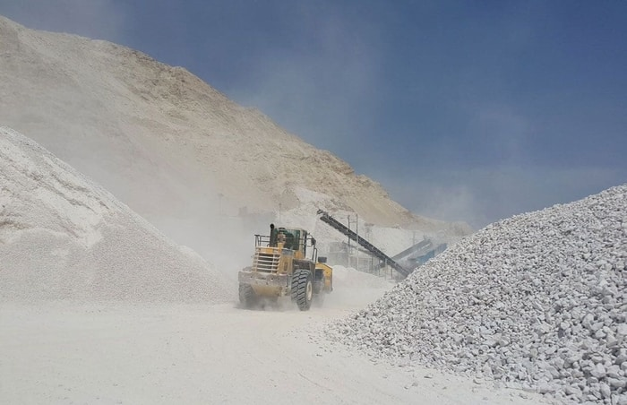 gypsum powder supplier in mumbai